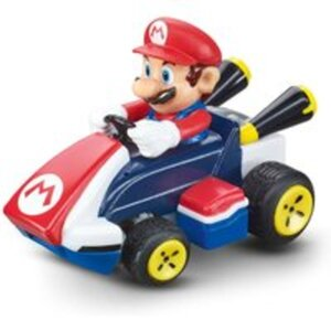 Carrera RC 2,4GHz Mario Kart MiniRC Mario