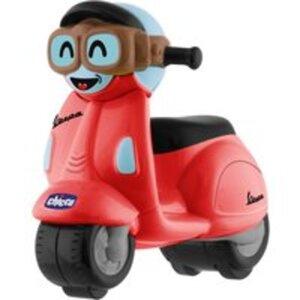 Chicco Vespa Mini Turbo Touch Rot