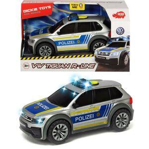 DICKIE - Polizeiauto - VW Tiguan - R-Line