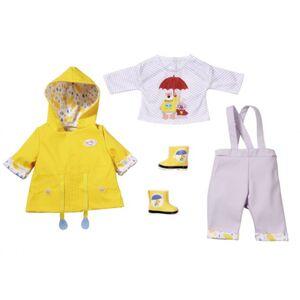 BABY born - Regen Set - 43 cm