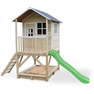 EXIT - Spielhaus Loft 500 - natur