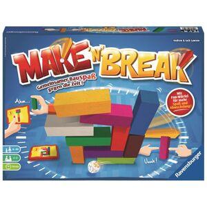 Make n Break 2017 - Ravensburger