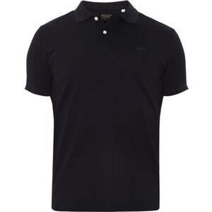 Esprit Poloshirt, Logo, Baumwolle, für Herren