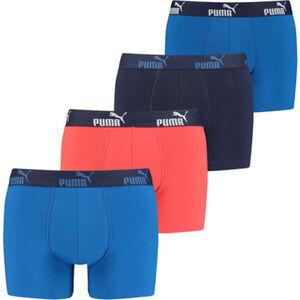 Puma Pants, 4er-Pack, Logobund, für Herren