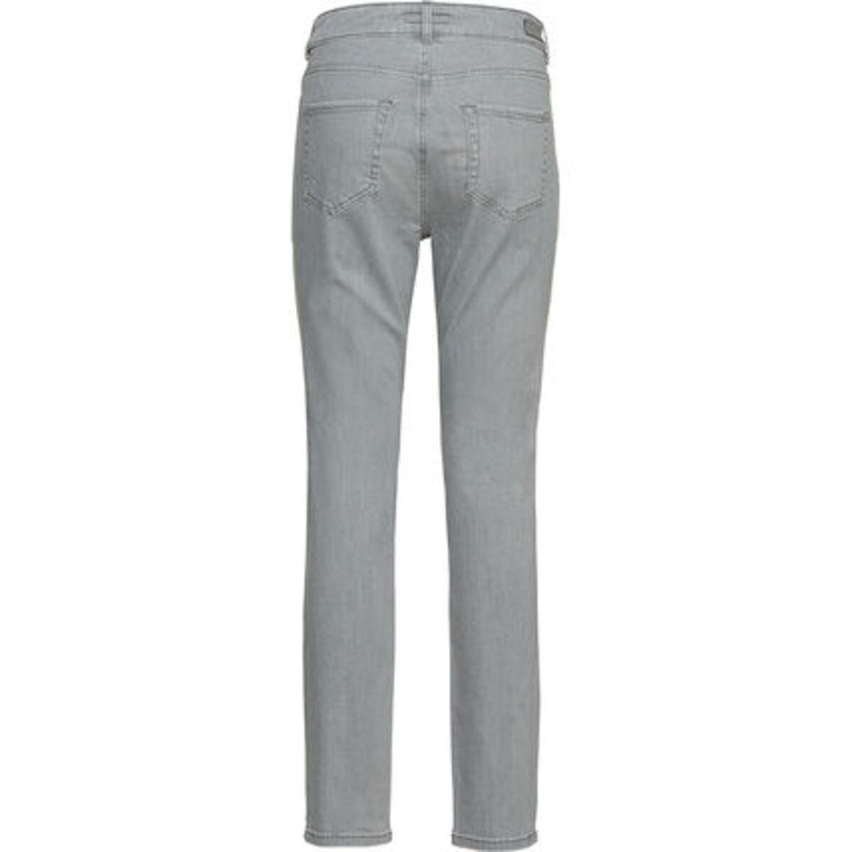 """Bild 2 von Adagio Jeans """"Sonja"""", 5-Pocket, slim fit, für Damen"""