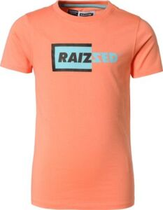 T-Shirt HAMBURG  orange Gr. 152 Jungen Kinder