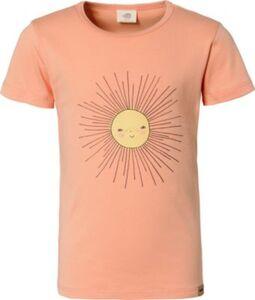 Baby T-Shirt, Organic Cotton grün Gr. 62/68 Mädchen Baby