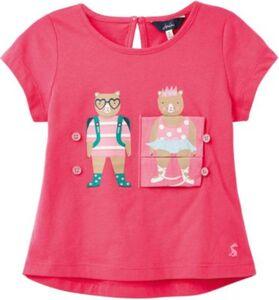 T-Shirt CHOMP  pink Gr. 98 Mädchen Kleinkinder