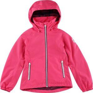 Outdoorjacke Mist  pink Gr. 128 Mädchen Kinder
