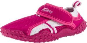 Kinder Aquaschuhe mit UV-Schutz pink Gr. 18/19 Mädchen Baby