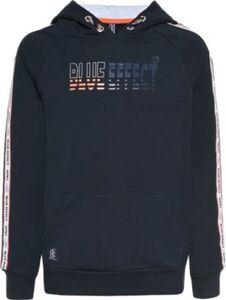 Sweatshirt  dunkelblau Gr. 140 Jungen Kinder