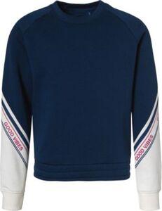 Sweatshirt  blau Gr. 140 Mädchen Kinder