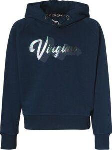Sweatshirt NORIEN  dunkelblau Gr. 164 Mädchen Kinder