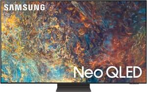 """GQ75QN95AAT 189 cm (75"""") LCD-TV mit LED-Technik Carbon Silber / F"""