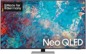 "GQ85QN85AAT 214 cm (85"") LCD-TV mit LED-Technik eclipse silber / E"