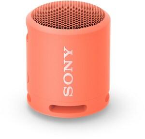 SRS-XB13 Bluetooth-Lautsprecher Korallenrosa