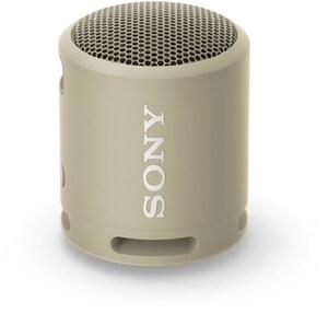 SRS-XB13 Bluetooth-Lautsprecher taupe