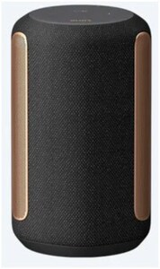 SRS-RA3000 Multimedia-Lautsprecher schwarz