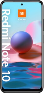 Redmi Note 10 (4GB+128GB) Smartphone onyx gray