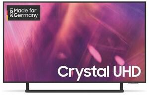 """GU50AU9079U 125 cm (50"""") LCD-TV mit LED-Technik nachtschwarz / G"""