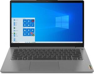 "IdeaPad 3 (82H700BHGE) 35,56 cm (14"") Notebook arctic grey"