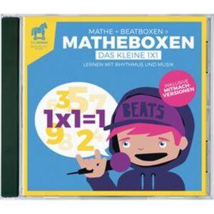 CD Matheboxen – Das kleine 1x1