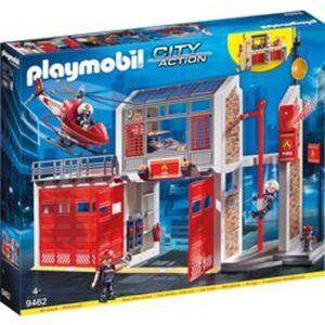 PLAYMOBIL® City Action 9462 Große Feuerwache