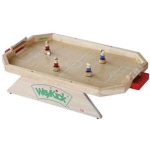 Tisch-Kicker WeyKick®, natur