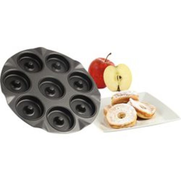 Apfelküchli-Blech
