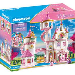 PLAYMOBIL® Princess 70447 Großes Prinzessinnenschloss