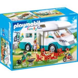PLAYMOBIL® Family Fun 70088 Familien-Wohnmobil