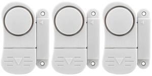 Mini Alarme SC07 - 3 Stück Tür-/ Fensteralarm