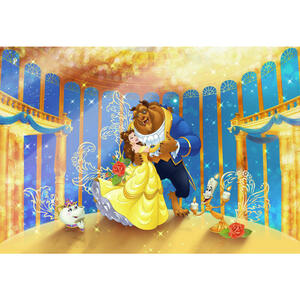 Disney Fototapete  8-4022  Papier