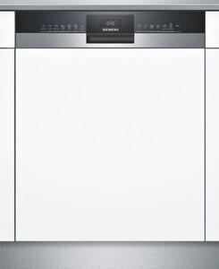 Siemens Geschirrspüler SN53HS60AE ,  integrierfähig, 13 Maßgedecke