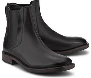 MoMA, Chelsea Tronchetto Uomo in mittelbraun, Boots für Herren