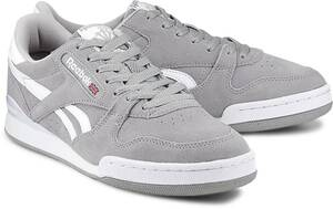 Reebok Classic, Phase 1 Pro Mu in hellgrau, Sneaker für Herren