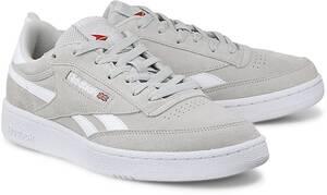 Reebok Classic, Sneaker Revenge Plus in hellgrau, Sneaker für Herren