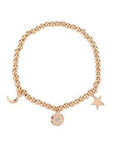 Damen Armband mit Zierperlen