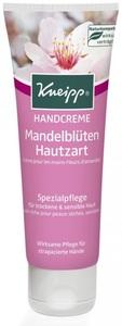 Kneipp Sensitiv Handcreme Mandelblüten Hautzart 75 ml