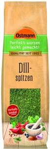 Ostmann Dillspitzen 25g