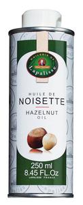 Huilerie de Lapalisse Huile de Noisette - Haselnussöl 250ml 0000 - Öl, Frankreich, 0.2500 l