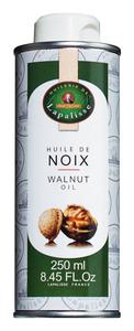 Huilerie de Lapalisse Huile de Noix - Walnussöl 250ml 0000 - Öl, Frankreich, 0.2500 l