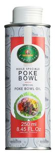Huilerie de Lapalisse Huile Speciale Poke Bowl - Natives Olivenöl extra mit Sesamöl mit Zitrone 250ml 0000 - Öl, Frankreich, 0.2500 l