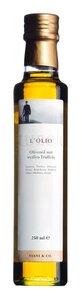 Viani & Co. L'Olio - Olivenöl mit weißen Trüffeln 250ml 0000 - Öl, Italien, 0.2500 l