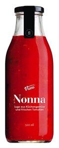 Viani Nonna - Sugo aus Küchengemüse und frischen Tomaten 500ml 0000 - Saucen, Pesto & Chutneys, Italien, 0,5l