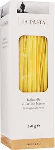 Viani & Co. La Pasta Tagliatelle al Tartufo bianco - Eierbandnudeln mit weißen Trüffeln 250g 0000 - Pasta, Italien, 0.2500 kg