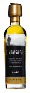 Viani & Co. Essenza Tartufo - Trüffelöl mit dem Aroma aus echten weißen Trüffeln 50ml 0000 - Öl, Italien, 0.0500 l