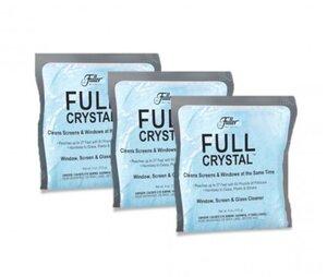 Full Crystal Reinigungskristalle 3tlg.