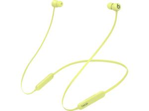 BEATS MYMD2ZM/A FLEX, In-ear Kopfhörer Bluetooth Yuzugelb