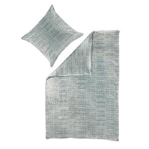 Bierbaum Mako-Satin-BW 135x200 cm